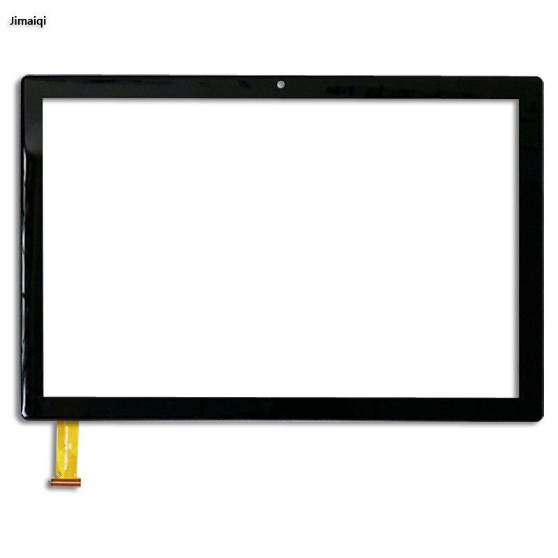 Nouveau pour 10.1 pouces Teclast P20HD tablette externe capacitif écran tactile numériseur panneau capteur remplacement Phablet Multitouch