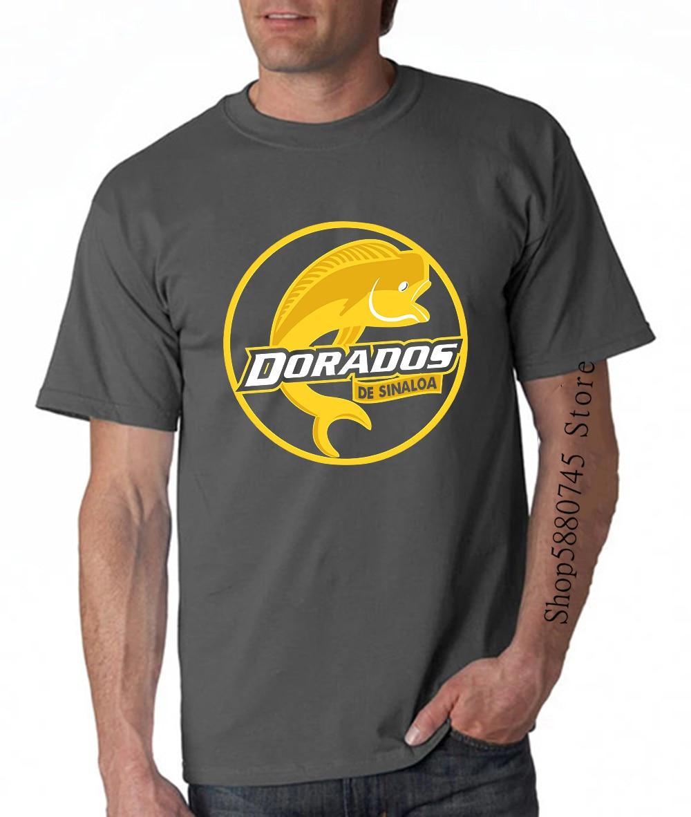 Club Dorados De Sinaloa México Futbol fútbol T camisa