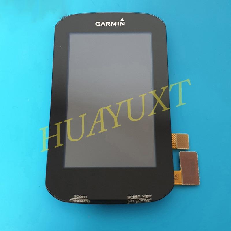 4 3 lcd display module with touch screen Original LCD screen for Garmin G8 LCD display Screen with Touch screen digitizer Repair replacement