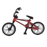 ocday excellent quality bmx toys fingerboard alloy finger bmx functional kids bicycle finger bike mini finger bmx set bike fans