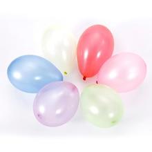 120 Pcs/Lot coloré ballons deau bombes pour fête de mariage enfants fête décoration enfants été fête Fun jouets