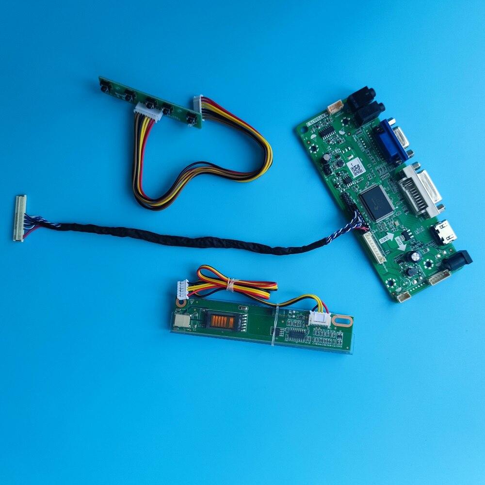 عدة لـ LP171WP4 1440X900 شاشة سائق رقمي VGA لوحة تحكم 30pin 17.1