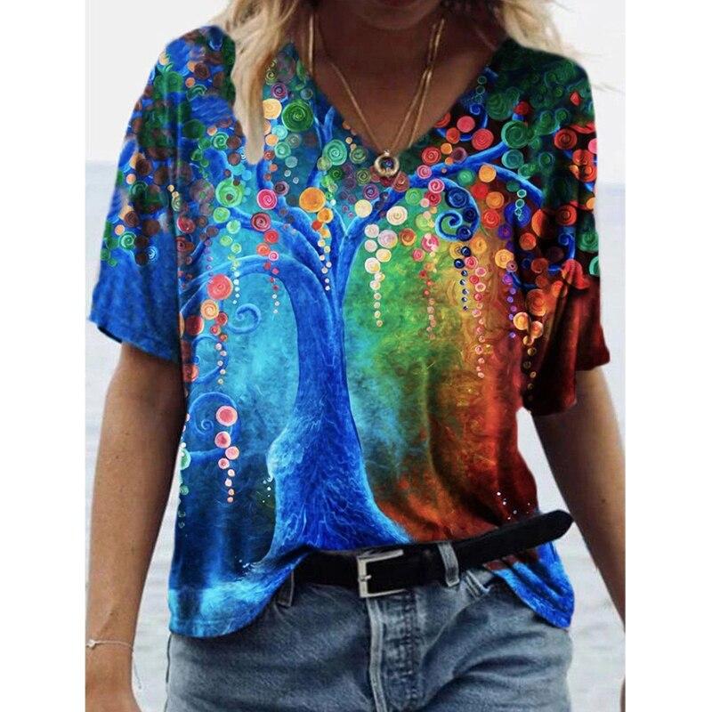 Женская летняя одежда с бесплатной доставкой, Повседневная футболка с принтом, женские Графические Топы в стиле Харадзюку, смешные футболки с коротким рукавом