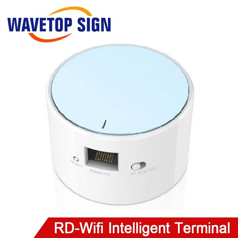 Ruida RD-WIFI Wireless Networking Instructionfor RDC6442G RDC6442S