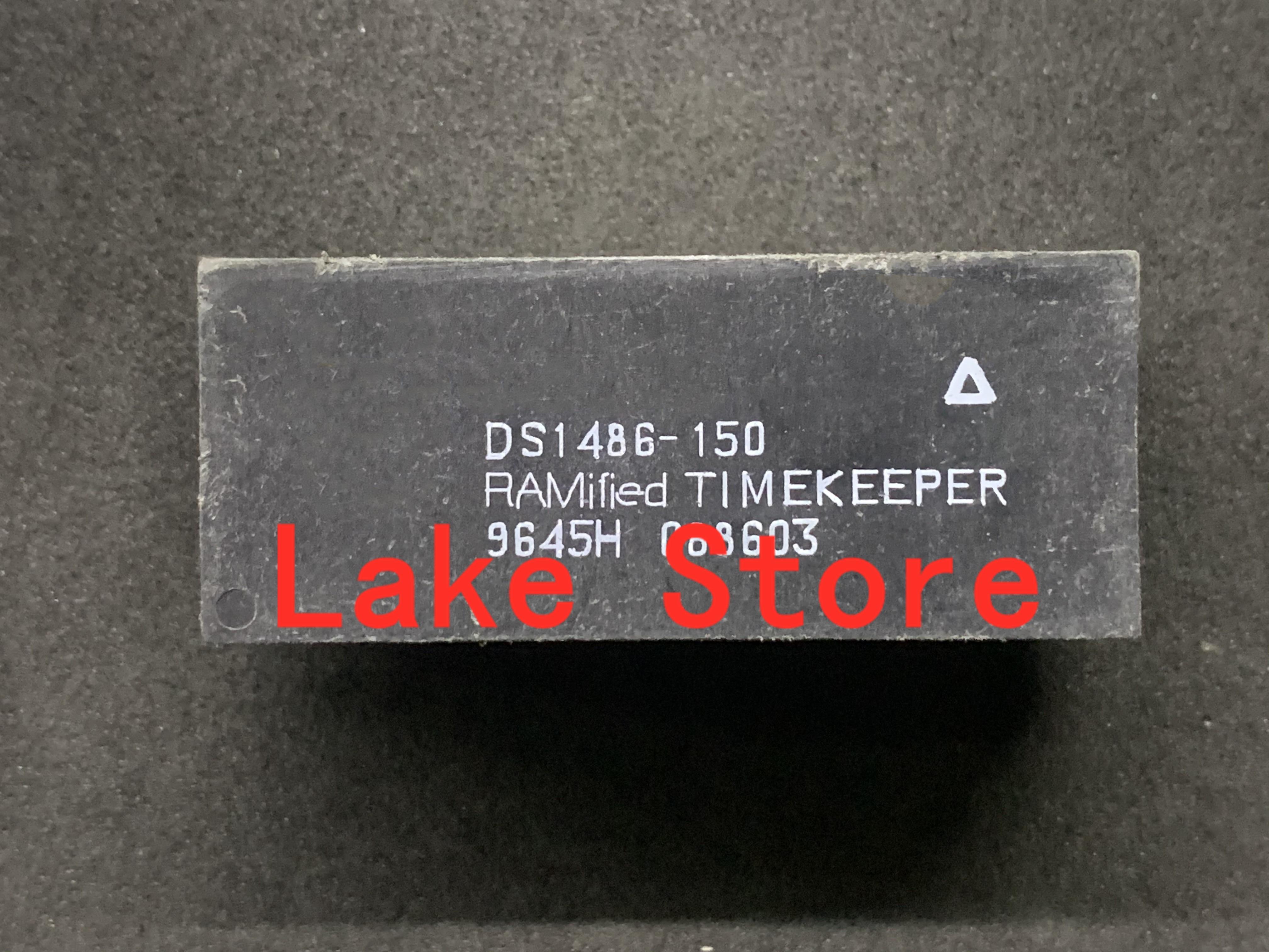 1 unids/lote DS1486-120 DS1486-150 DIP DS1486