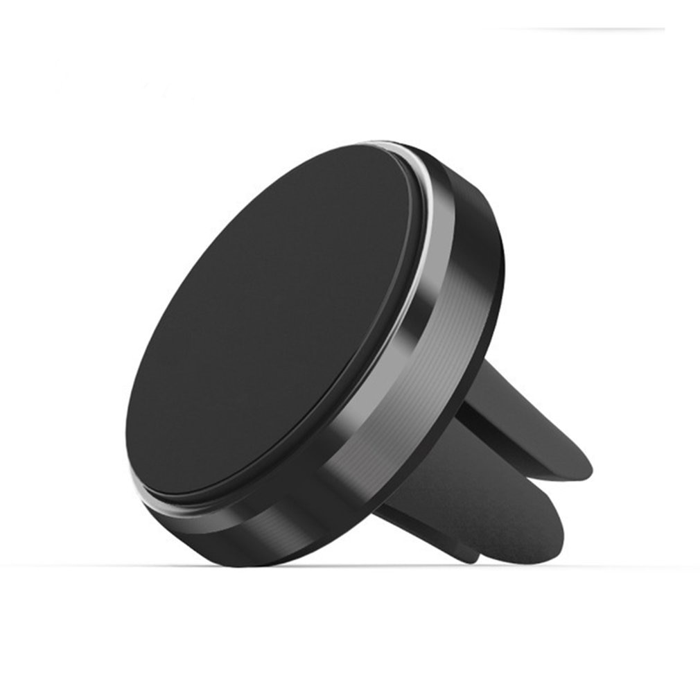 Soporte magnético para teléfono móvil de accesorios para coche de salida de...