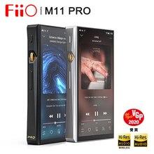 FIIO M11 PRO Samsung Exynos 7872 Android 7.0 Bluetooth lecteur de musique portable MP3 AK4497EQ haute performance Audiophile DAC DSD256