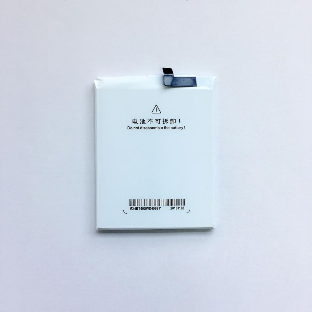 High Quality New Original MX 4 Battery For Meizu MX4 Battery 3100mAh BT40 BT 40 BT-40 Mobile Phone Batteries+Tracking + Tools enlarge
