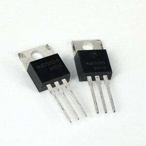10PCS -1lot Mje15030 mje15031 medium power push tube