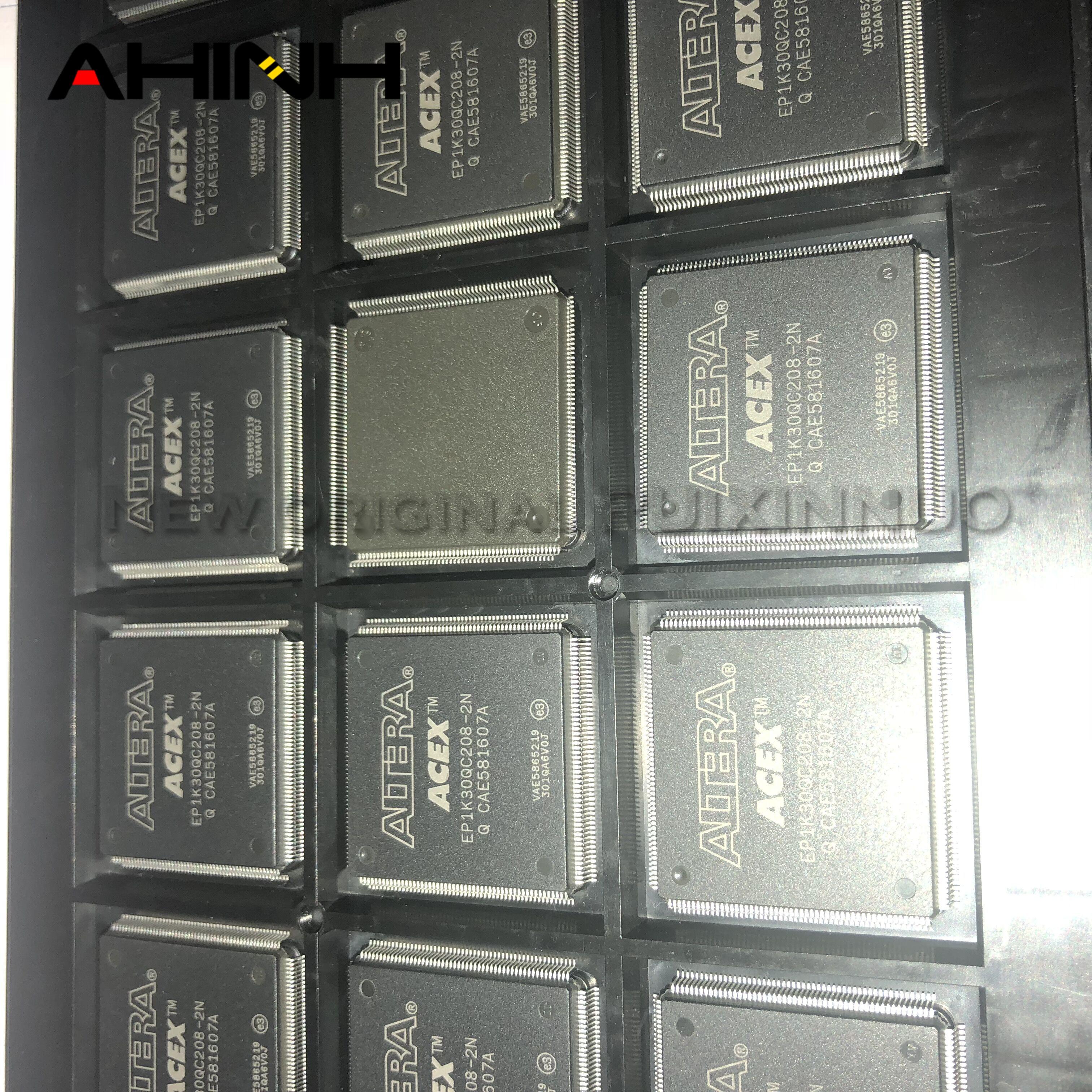 5/uds EP1K30QC208-2N ep1k30qc208 qfp208 chip integrado ic nuevo original