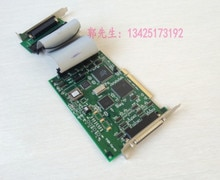 100% high quality test            Good high motion control card GX-PCI VER.A physical map spot