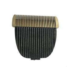Blade Nozzles Pet Clipper Blade Steel Cutter Dog Hair Trimmer Spare Head for Baorun 938 X1 X5 P3 P2 X7 P7 S1 T2 T3 C1