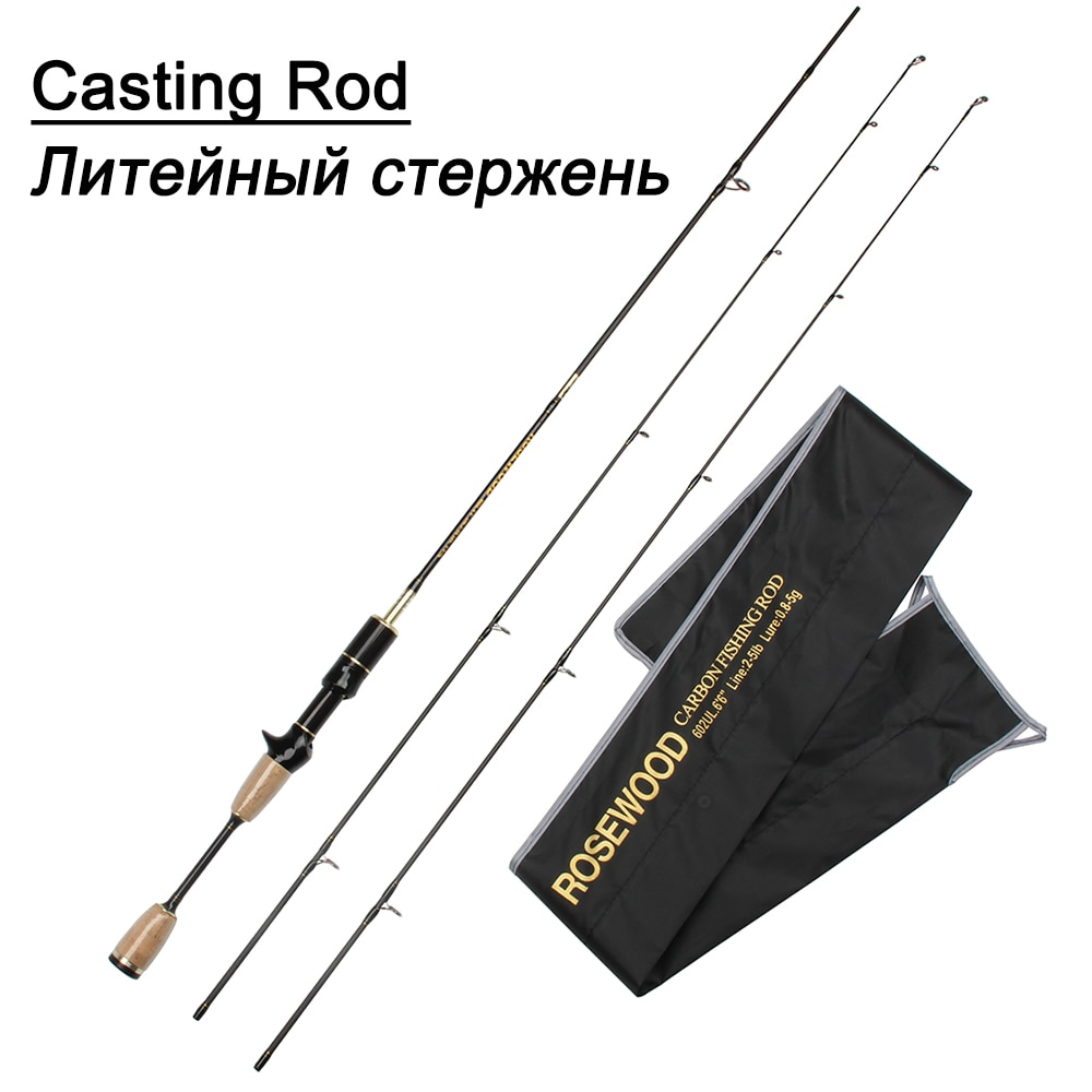 cheap ul spinning rod 1.8m 0.8-5g lure weight ultralight spinning rods 2-5LB line weight ultra light fishing rod china spinning enlarge