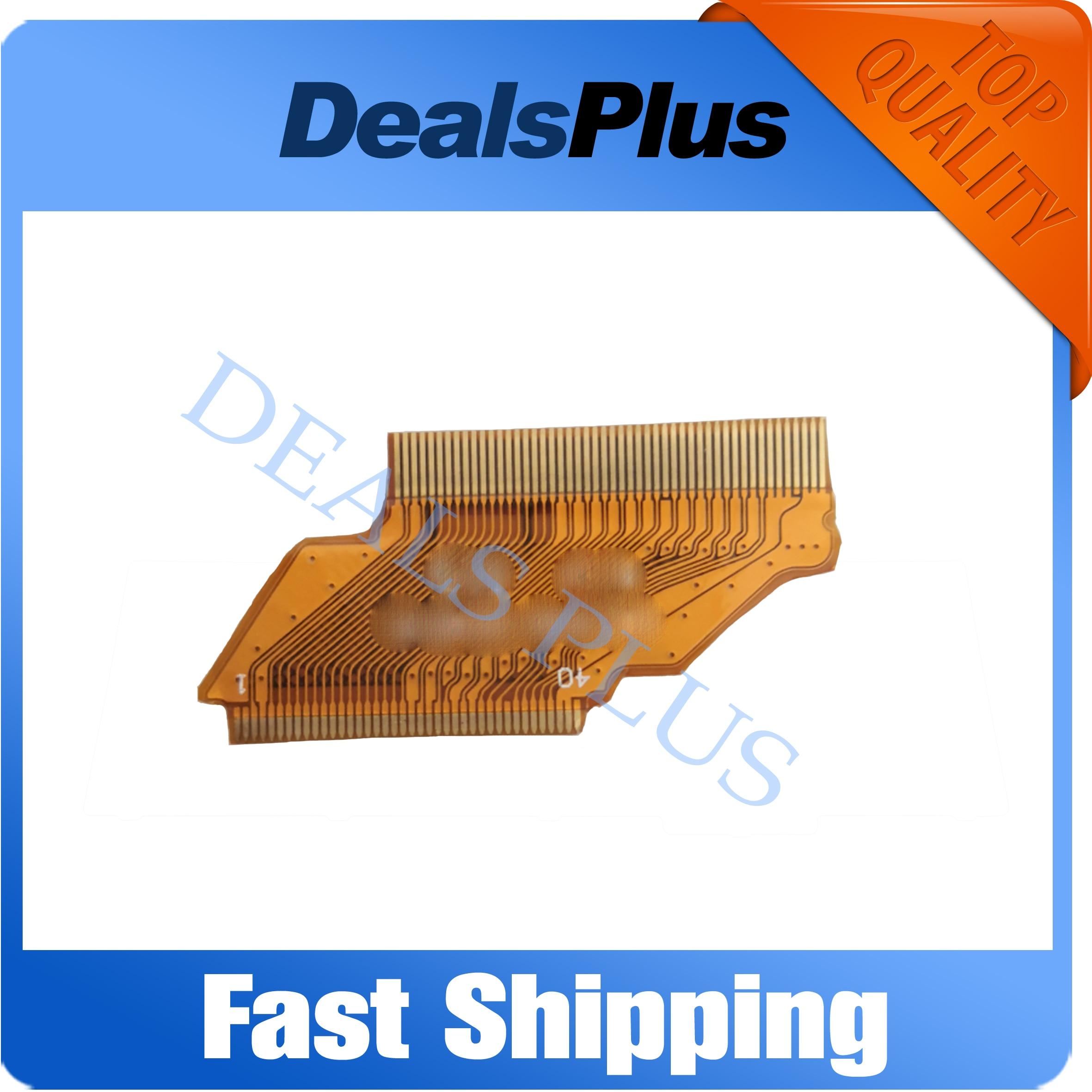 Reemplazo de Cable de unidad del disco duro para Fujitsu LifeBook U820 U2010 CP390374 de Cable HDD