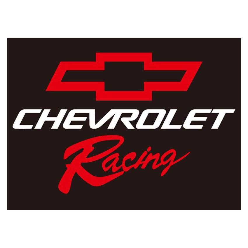 90x150cm Sport Flagge Chevy Chevrolet Racing Flagge 3x5ft Custom Banner