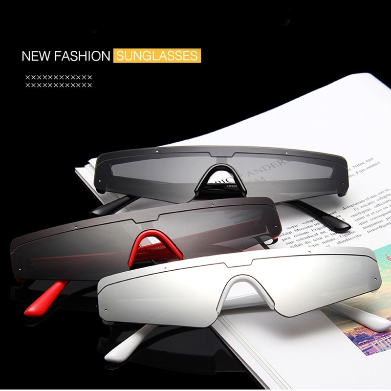 Rectangle Sunglasses Women Fashion 2020 Sun Glasses Luxury Designer Shades For Men Goggles Vintage R