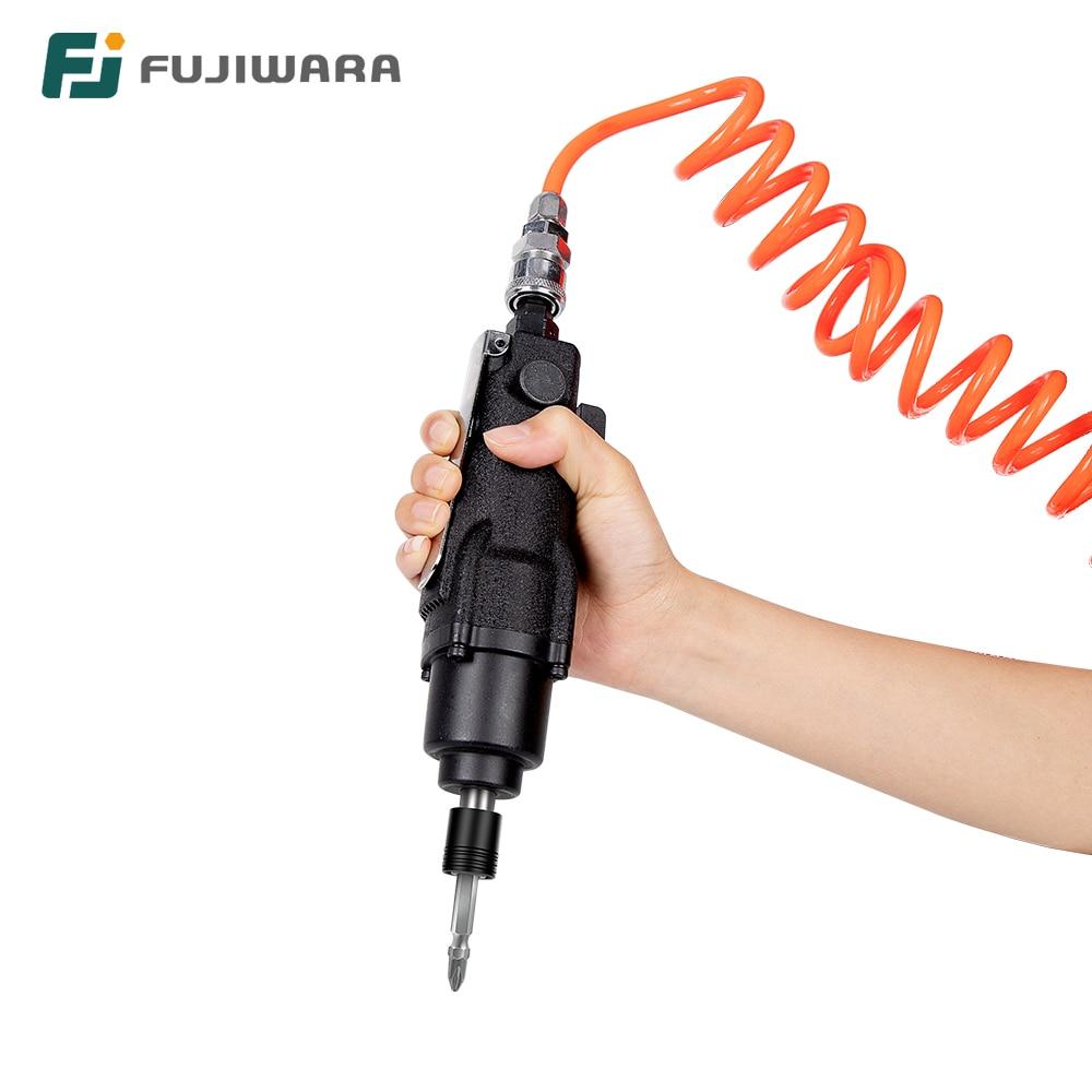 FUJIWARA الهواء مفك 40-100N.M الصناعية عالية الجودة أداة ضغط الهواء عزم الدوران