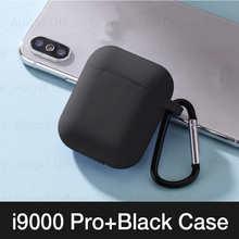 Беспроводные наушники i9000 Pro TWS Bluetooth наушники HiFi стерео звук наушники Спортивная гарнитура PK i99999 i12 i500 i90000 max 3