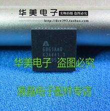 Livraison gratuite Aaq-écouteurs QFN   Nouvelle puce LCD 6861