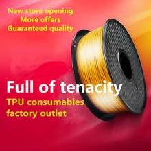 3D Drucker Filament 1,75mm 1KG beste verkäufer PLA ABS NylonPLA Holz TPU PETG Carbon ASA PP PC