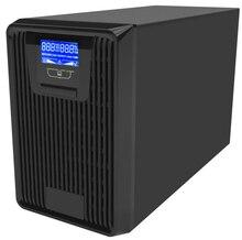 3KVAS UPS en ligne haute fréquence modèle longue sauvegarde système