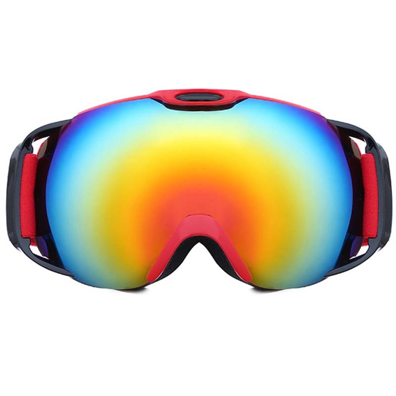Motorcycle And Ski Sports Anti-UV Goggles Protective Gears Flexible  Interchangeable Lenses Motocross ATV Dirt Bike UTV Eyewear enlarge