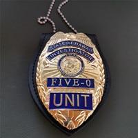 U.S. Hawaii Five-0 Paradise Enforcer/ Badge 1:1