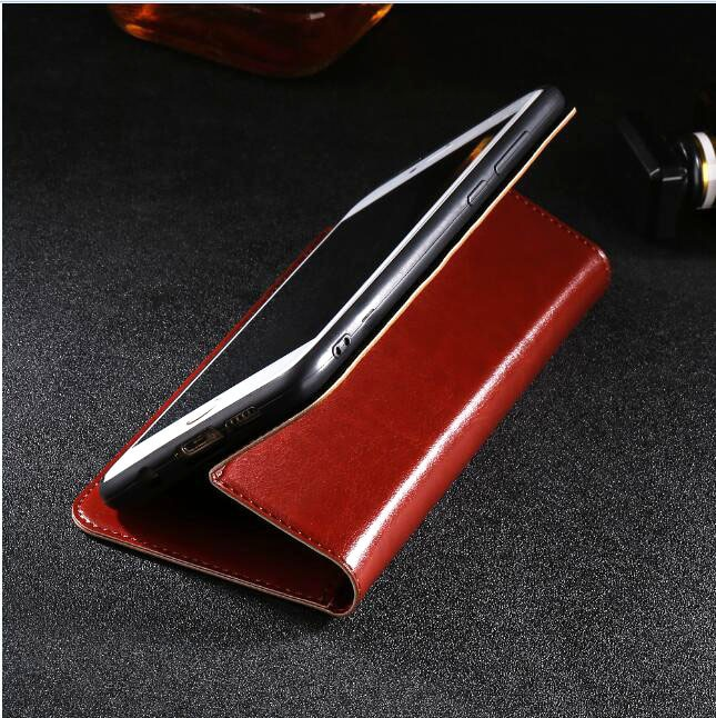 Per Sony Xperia M2 D2302 S50H D2303 D2305 dual Caso di Vibrazione di Lusso Portafoglio In Pelle Retrò Custodie Per Sony Xperia M2 copertura del telefono Coque