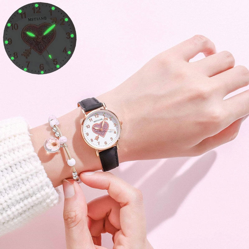Women Watch Fashion Casual Leather Belt Watches Simple Ladies' Small Dial Quartz Clock Dress Wristwatches Reloj Mujer new small daisies watch women fashion casual leather belt watches simple ladies small dial quartz clock dress vsco wristwatches