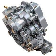 Tipo de carburador Carb para WEBER 38X38 2 BARRIL para FIAT/RENAULT/VW 4cyl