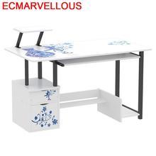 Office Kids Furniture Tisch Children Bureau Meuble Lap Schreibtisch Tray Biurko Bed Mesa Laptop Stand Study Desk Computer Table