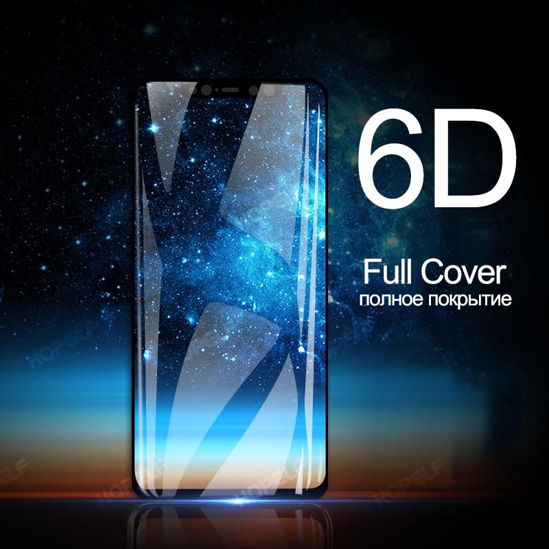 Закаленное стекло для Xiaomi Mi 9 T Pro 9 SE 8, Защитное стекло для экрана Xiaomi Mi 9 T 9 Lite 8 A2 Pocophone F1 F2, стекло