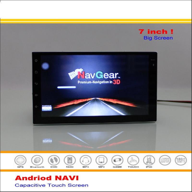 Liislee sistema de navegação gps para carro, android, navegação multimídia para nissan navara d40/frontier 2005 ~ 2009 sem dvd player