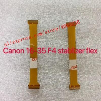 ¡Envío gratis! Cable flexible Anti-vibración/Antivibración para lentes Canon 16-35mm 16-35 F4 pieza de reparación de lentes