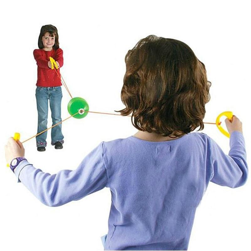 Скоростные Мячи Jumbo через вытягивание, детские игрушки для мальчиков и девочек, детские уличные игры, детские игрушки, спортивные игры для д...