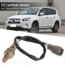 Capteur doxygène O2 de rapport de carburant dair de sonde Lambda de 4 fils 89465-42170 8946542170 pour Toyota RAV4 Vanguard 2005-2016