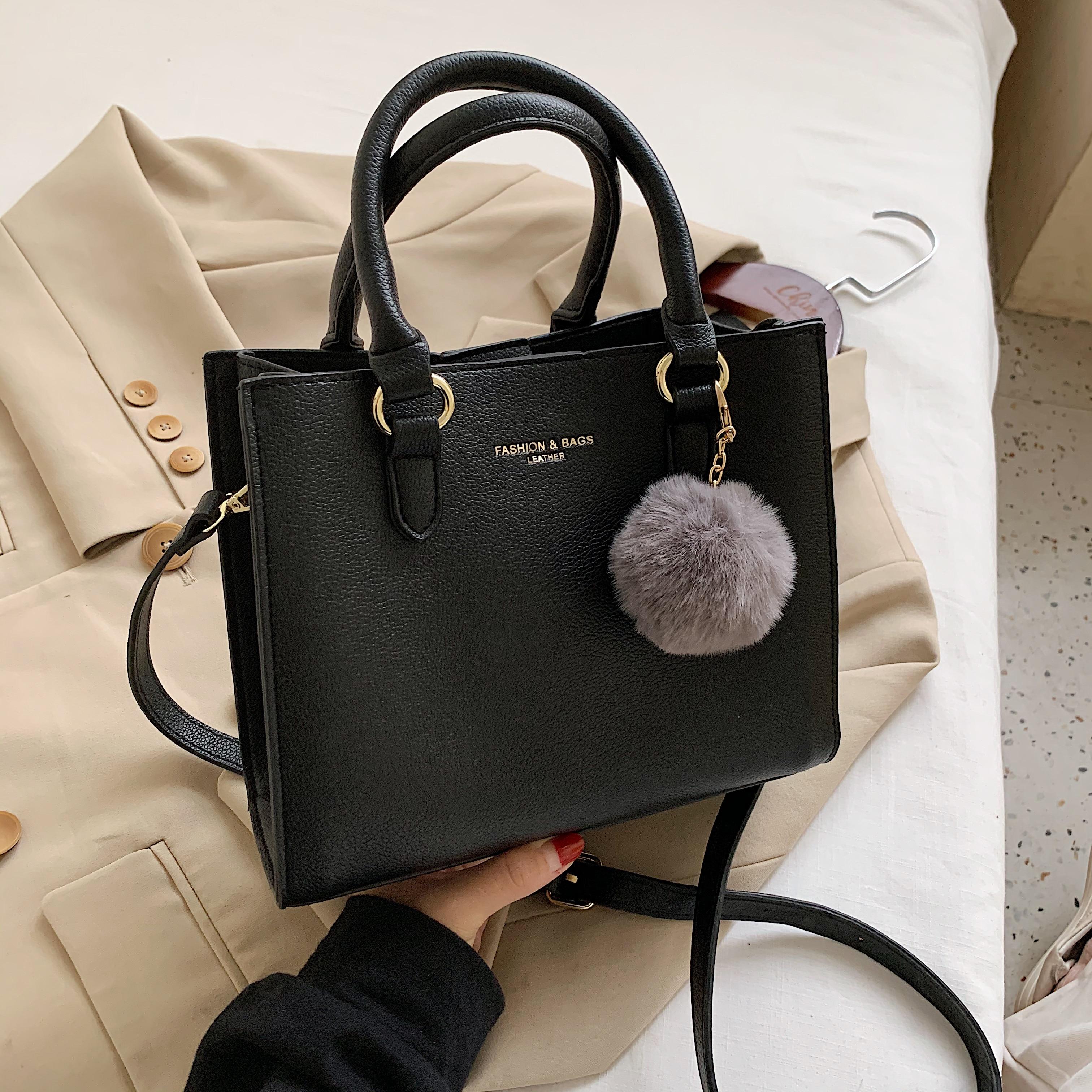 2021 New Luxury Handbag Women Stitching Wild Messenger Bags Designer Brand Plaid Shoulder Bag Female Ladies Totes Crossbody Bags