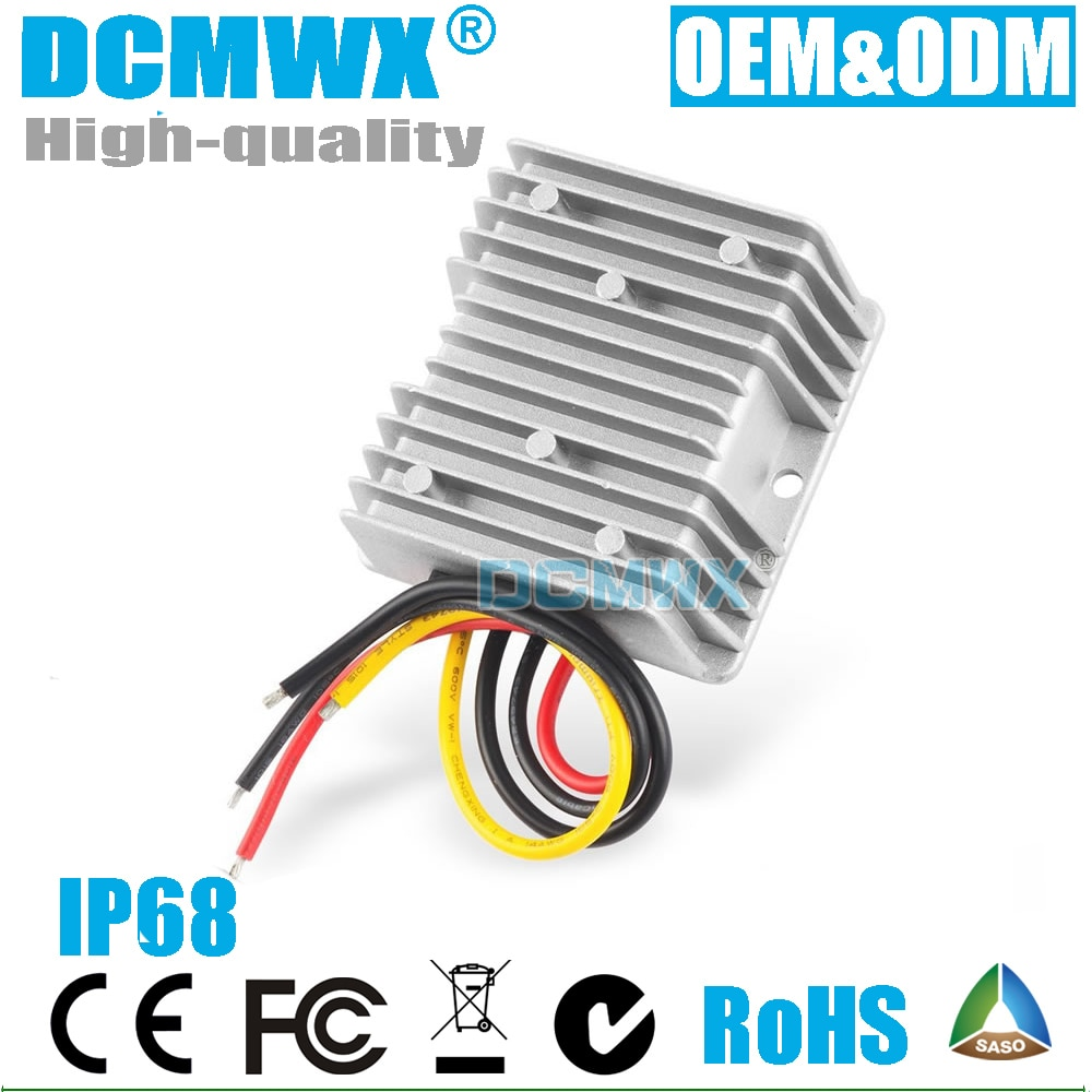 DC 48V 58V 60V 72V 80V 90V 95V a 36V convertidor de...