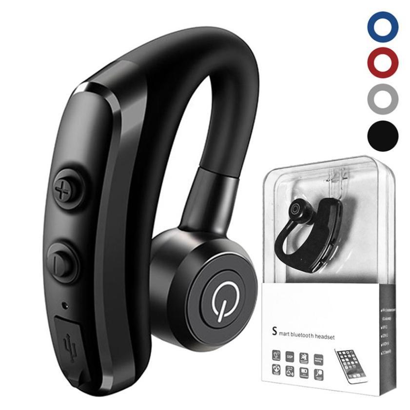 Fone de Ouvido sem Fio Fone com Caixa Display Bluetooth Fones Estéreo Auriculares Claro Qualidade Som Esporte Tws 5.0 Led