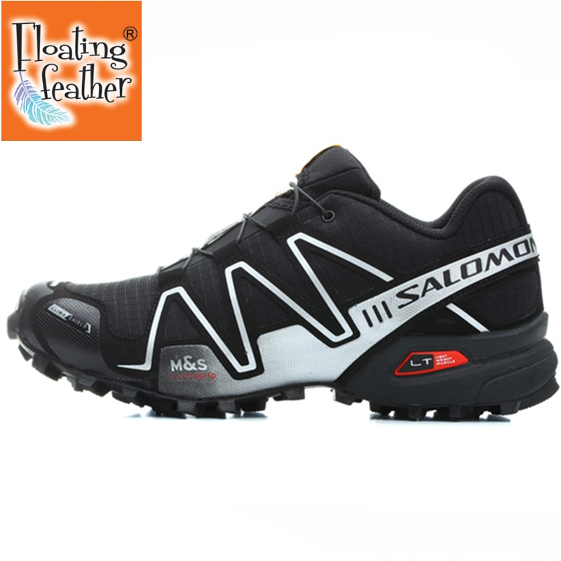 Original Speed Cross 3 Mens Outdoor Trial Running Shoes Sport Athelitic Shoes Outdoor Walking Shoes