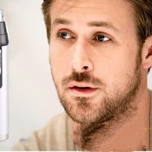 2021 Latest 3 in 1 Electric Nose Ear Trimmer For Men Shaver Rechargeable Hair Remover Eyebrow Trimme