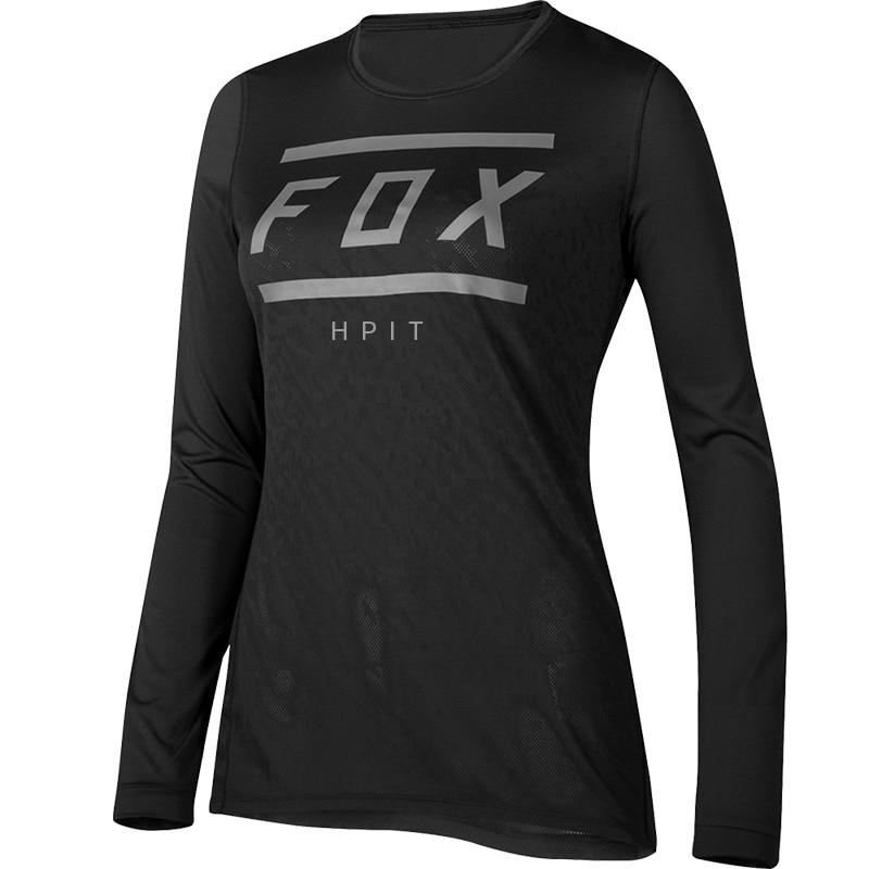 Camiseta de Motocross para hombre, jersey de secado rápido, Jerséis de mujer...