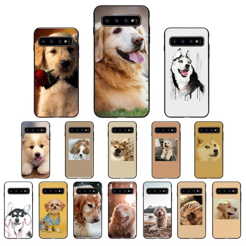 YNDFCNB-funda de teléfono suave para Samsung Galaxy S6, S6edge Plus, S7, S7edge,...