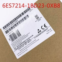 100% Originla New 2 years warranty   6ES7214-1BD23-0XB8 CPU224CN