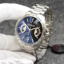 2021 New Arrvial Hot Selling Mens Watches Top Brand Luxury Quartz Sport Wristwatch Functional Male S