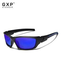 GXP Brand Classic Men Women Sunglasses 100% Polarized UV400 Lens Sun Glasses Driving Original Access