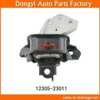 High Quality Engine Mount OEM 12305-23011 12305-23010