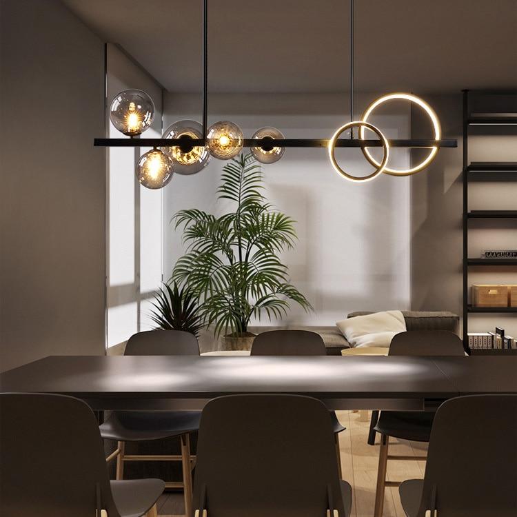 الشمال led كريستال الثريا شجرة فرع hanglamp داخلي المنزل قلادة مصباح المطبخ الطعام بار غرفة الطعام غرفة نوم