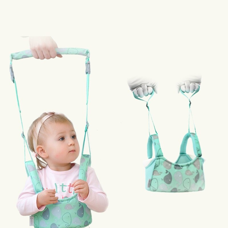 3D Air Mesh Baby Walker Toddler Safe Belt Walking Harness Infant Newborn Activity Products Cheap Price for Sale
