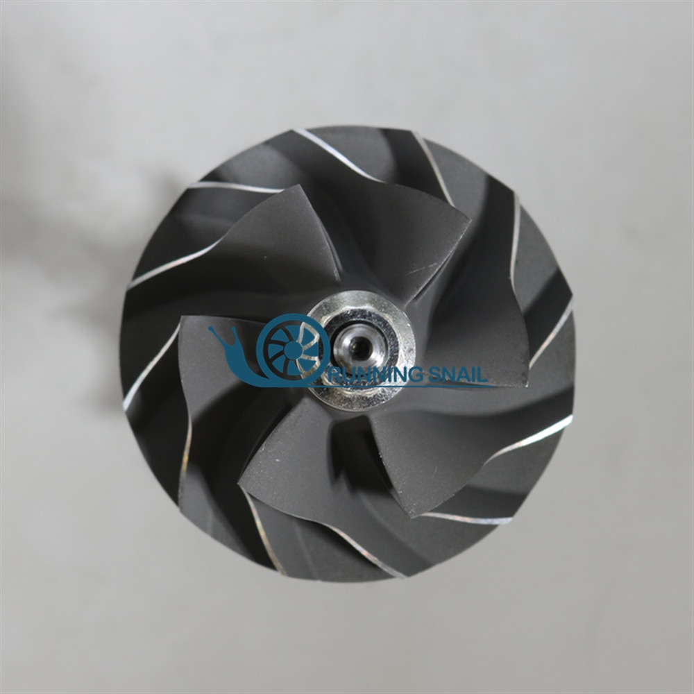 GT1749S rotor TFO35 49135-04350 28200-42800 2820042800 Turbocharger Para Hyundai Starex grande 1.5L 110HP